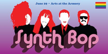 Synth Bop: Inclusive Community Dance Party tickets
