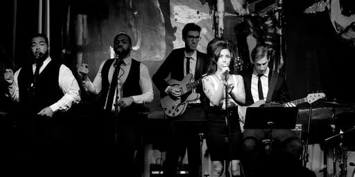 Dear Amy: An Incredible Tribute To Amy Winehouse