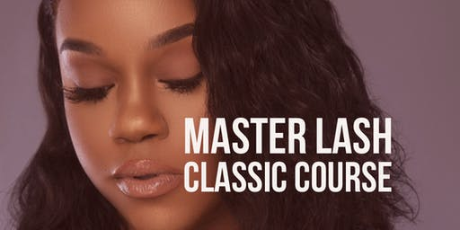 Master Lash Classic Course