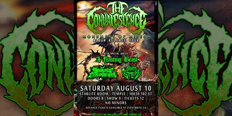 The Convalescence tickets