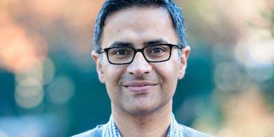 VC Speaker: Lightspeed Partners Managing Partner Guru Chahal