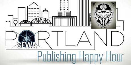 SFWA Portland Publishing Happy Hour - June 2019 tickets