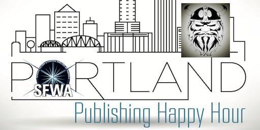 SFWA Portland Publishing Happy Hour - June 2019