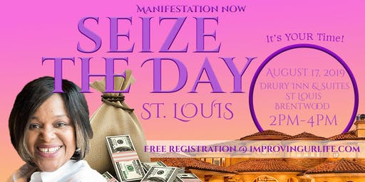 Seize The Day St. Louis