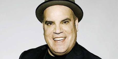 Comedian Gene Pompa tickets