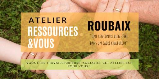 Ateliers Ressources & Vous