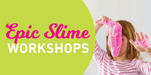 Epic Slime Workshop