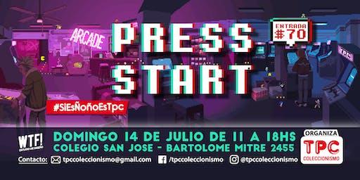 Press Start Fest