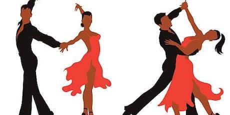 Rotary Club of Riverdale Present Salsa Night tickets