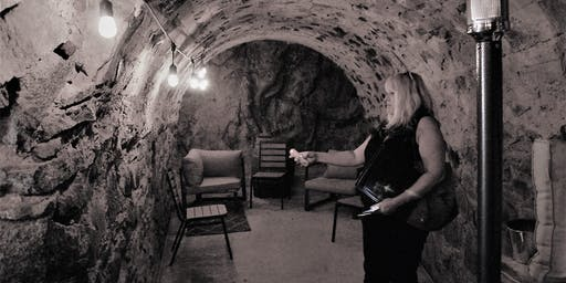 Paranormal Investigation at The Stone House