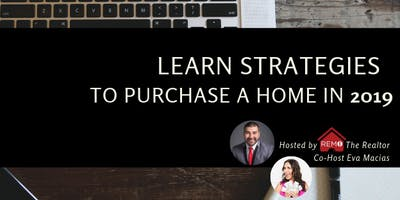 Learn Strategies to Leverage Your 401K/403B or Deferred Comp to Purchase A Home in 2019