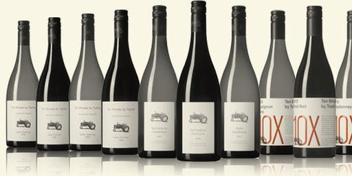 Ten Minutes by Tractor New Release Tasting