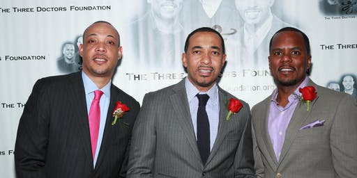 The Three Doctors Foundation 20th Annual ImPact Gala