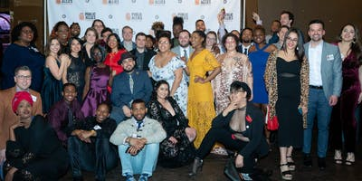 Public Allies Milwaukee Class of 2019 Graduation