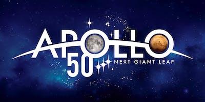 Apollo 11 50th Anniversary Events