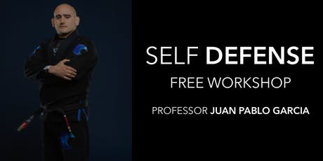 FREE Self-Defense Workshop for Beginners - Riverside CA tickets
