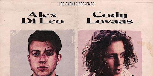 Alex Di Leo & Cody Lovaas