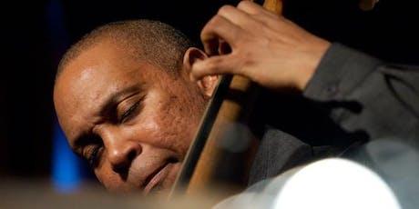 Harlem Jazz Series - Santi Debriano tickets