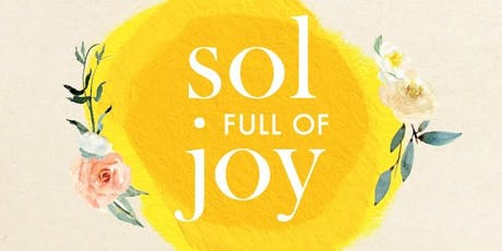 Sol Full of JOY by Chuao tickets