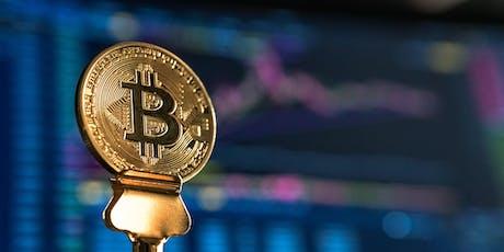 Blockchain Intensive Training NYC  tickets