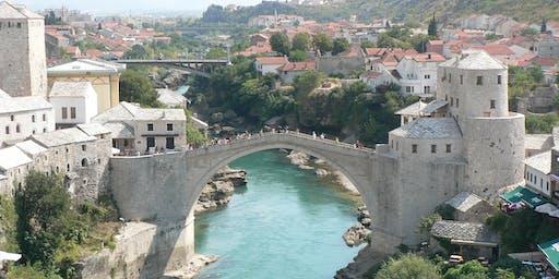 Concert for Srebrenica: Bridging the divide