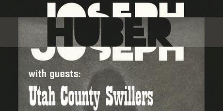 Joseph Huber tickets