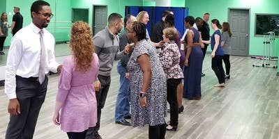 Pre-Party Swing Class and Social