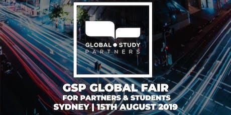 GSP Global Fair tickets
