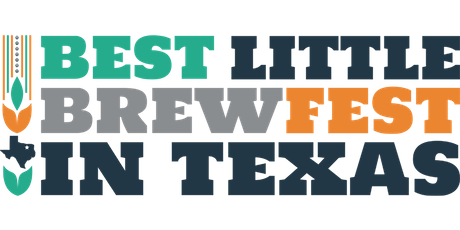 Best Little Brewfest in Texas 2019 tickets
