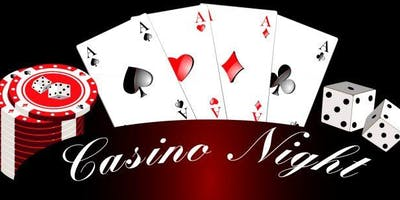 Ultrasound Fundraiser Casino Night