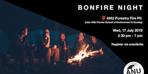 Inbound Bonfire Night