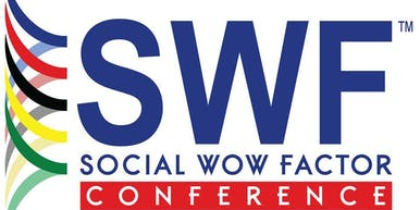 Social WOW Factor Land Conference