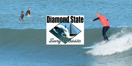 2019 Diamond State Surf Classic tickets