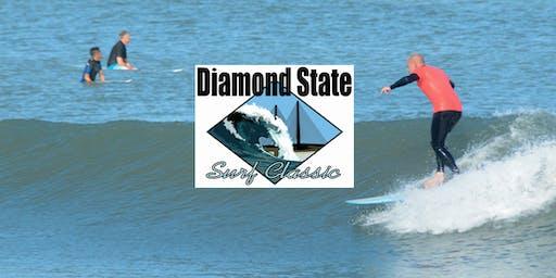 2019 Diamond State Surf Classic