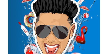 #1 LAS VEGAS POOL PARTY IN LAS VEGAS - DRAIS BEACH CLUB WITH PAULY D tickets