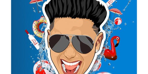 #1 LAS VEGAS POOL PARTY IN LAS VEGAS - DRAIS BEACH CLUB WITH PAULY D