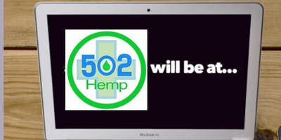 502 Hemp at Mercury Retrograde Party