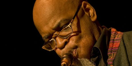 Harlem Jazz Series - Jorge Sylvester tickets