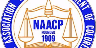 Douglas County NAACP Organizing Meeting