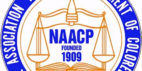 Douglas County NAACP Organizing Meeting tickets