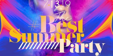 Best Summer Saturday Party @ Taj (Clubfix / GetFix Parties List) tickets