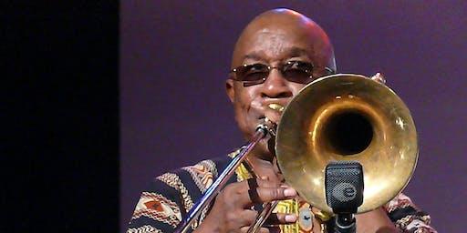 Harlem Jazz Series - Dick Griffin