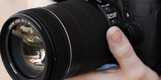 Digital Photography Method