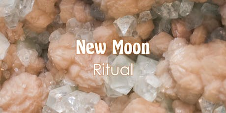 New Moon Ritual tickets
