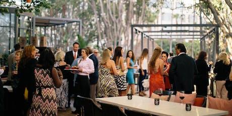 Oak + Aqua Five Year Anniversary Party tickets