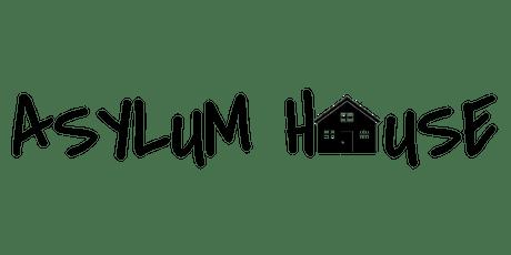 Chris Kelly's Asylum House Comedy Show tickets