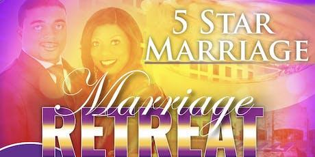 GFMBC-Marriage Retreat tickets