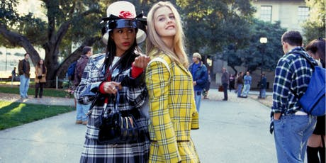 Old Pasadena Summer Cinema - Clueless PG-13 (1995) tickets