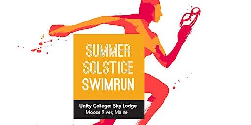 Summer Solstice SwimRun 2020 - Maine