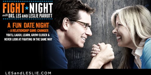 Childcare for Fight Night + Date Night